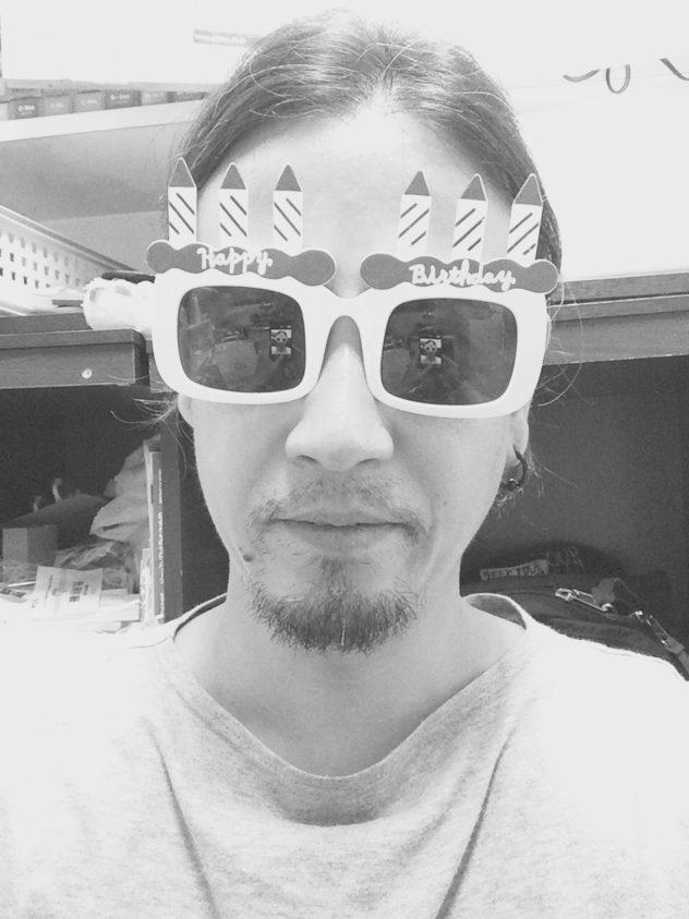 三鷹 美容室 VOICEhair メンズ パーマ MATSU