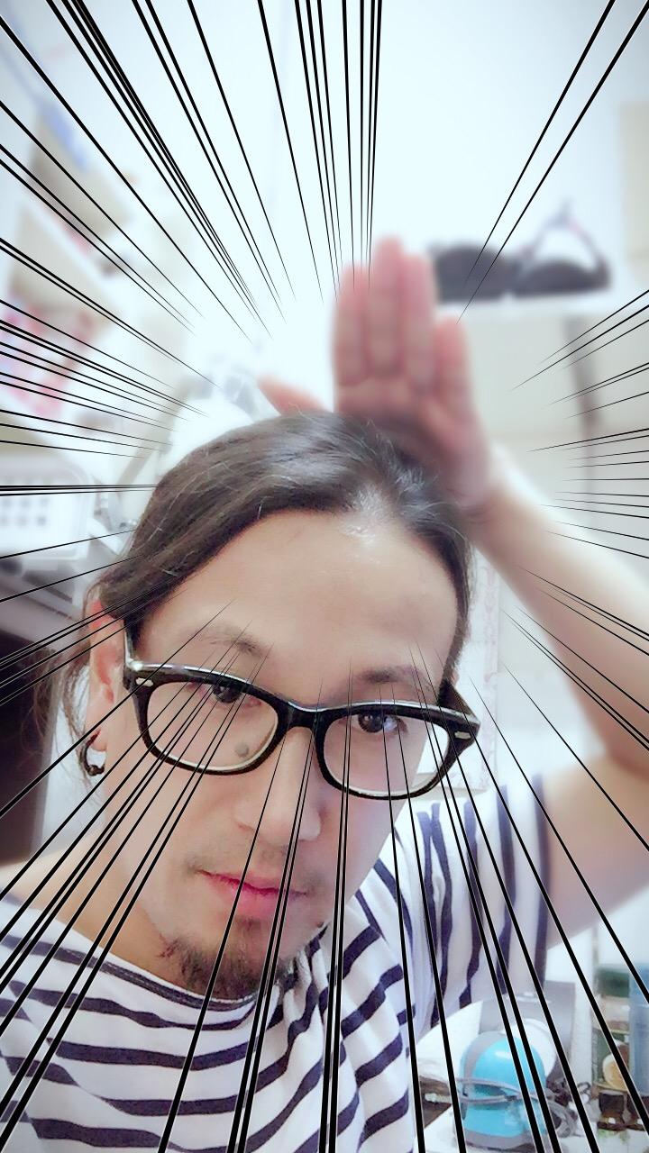 三鷹 美容室 VOICEhair MATSU オーナー