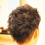 髪の毛をのばしてる時におすすめのパーマ