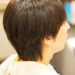 【縮毛矯正】真っ直ぐになりづらいクセ毛