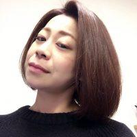 三鷹 美容室 美容院 カラー ハイライト 暖色
