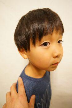 三鷹 武蔵野市 美容室 美容院 子供カット キッズカット ツーブロック