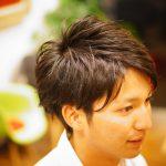 デザインカット【ツーブロック】似合う頭の形や髪質について・・・