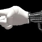 【対策】なに?!ロボット美容師が活躍する時代がくる!