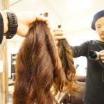 【私の髪、寄付します】ヘアドネーションとは?