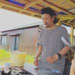 【プライベート】千葉、館山にて磯遊びと海鮮でリフレッシュ!