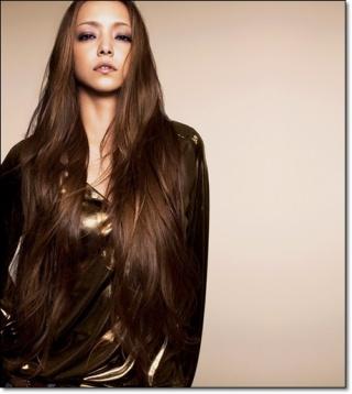 【安室奈美恵・引退】美容師として思う、細くて長い髪。