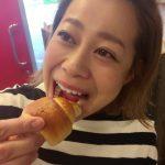 【三鷹クラウン】差し入れに頂いた塩パンが美味かった件!