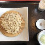 長野までドライブと蕎麦と温泉。