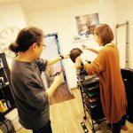 【美容師求人】  《一人前の美容師になれる》