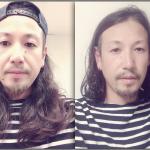 【メンズヘアドネーション】男って31cm以上髪の毛伸ばせるの?
