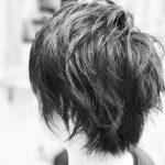 【UVERworld 】takuya氏のヘアスタイルを再現してみた。