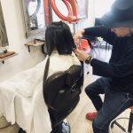 三鷹 美容院でヘアドネーションをしたい方は是非VOICEhairへ♫
